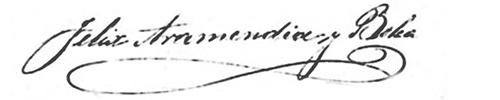 DR. FÉLIX ARAMENDÍA (1856-1894)